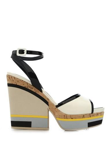 Sandalet-Sergio Rossi